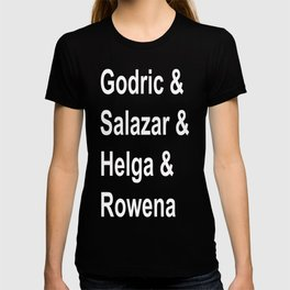 HP Founders  T-shirt