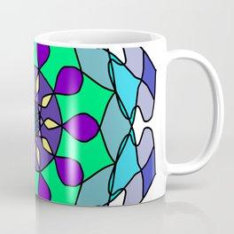 An aid to meditation exercises Coffee Mug