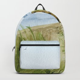 Inverness Beach Backpack