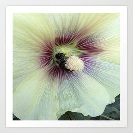 Bee Amazing Art Print