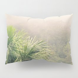 Rainforest Fog Pillow Sham