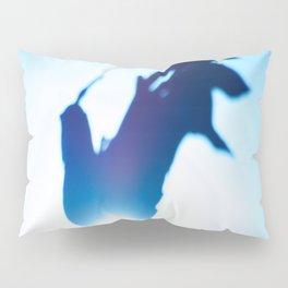 Coq dans les #airs Pillow Sham