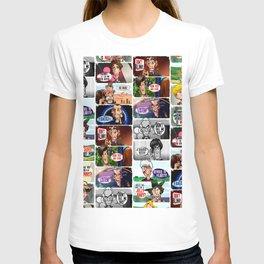 Call A Doctor T-shirt