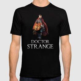 Dr Strange - powerful sourcer T-shirt
