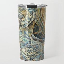 Rebirth of Venus Travel Mug