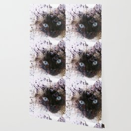 I Am Siamese Wallpaper