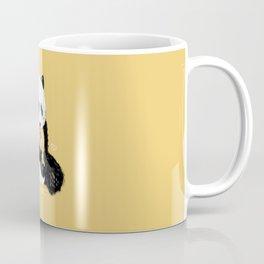 Little Panda Coffee Mug