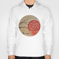 japan Hoodies featuring Japan by Japan Art