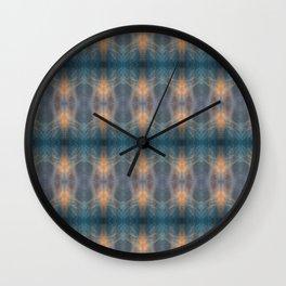 WaterGlare Wall Clock