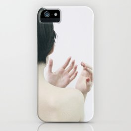 honey iPhone Case