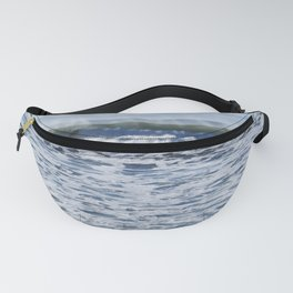 Lawrencetown Beach Long Wave2 Fanny Pack