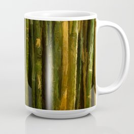 Bamboo Dreams Coffee Mug