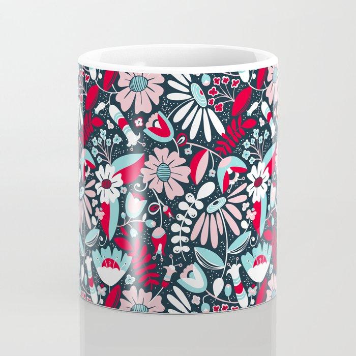 Annabelle Flirt Coffee Mug