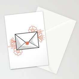 Sealed Stationery Cards