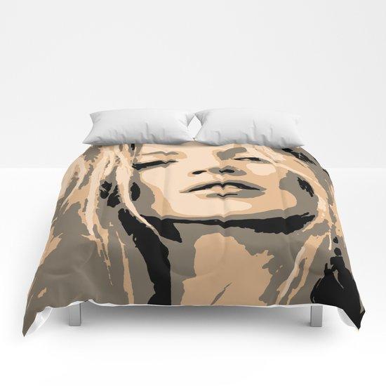 KATE MOSS Comforters