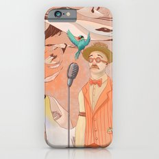 Aviator Orange iPhone 6s Slim Case
