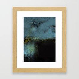 Morceaux/Pieces 5 Framed Art Print