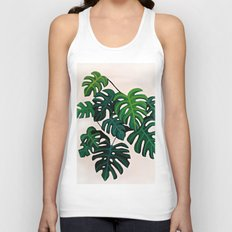 Descendants Unisex Tank Top