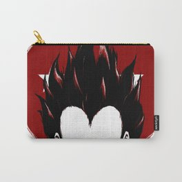 Prince Vegeta Carry-All Pouch