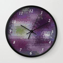 Abstract 06 Wall Clock