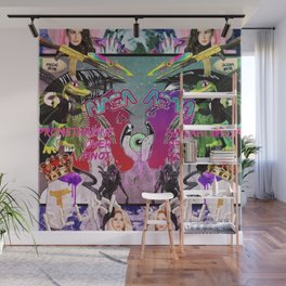 Promethazine Over Pinot Wall Mural