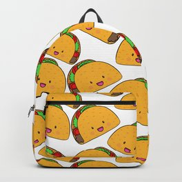 You can't make everyone happy. You're not a TACO Backpack