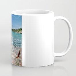 The Warren Seascape Coffee Mug