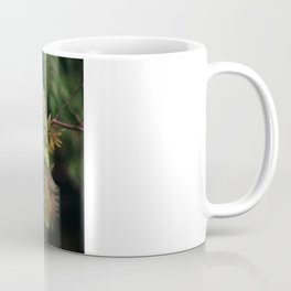 Mountain Ash Coffee Mug