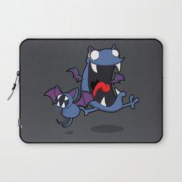 Pokémon - Number 41 & 42 Laptop Sleeve