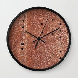 Orgon Wall Clock