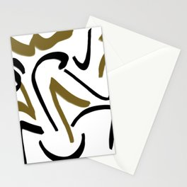 Bloan Mock Stationery Cards