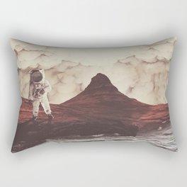 TERRAFORMING MARS Rectangular Pillow
