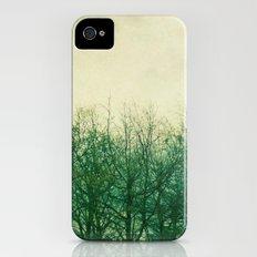 One Way Slim Case iPhone (4, 4s)