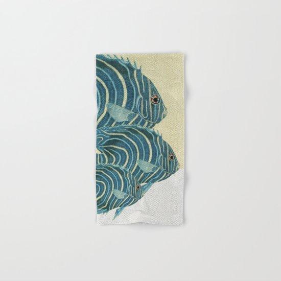 Fish Classic Designs 9 Hand & Bath Towel