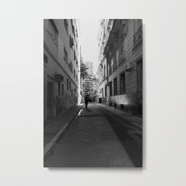 Buenos Aires Metal Print
