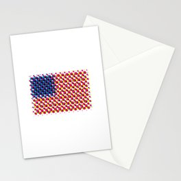 United States of America Stationery Cards
