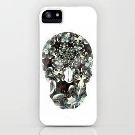 Boba Fett Skull iPhone Case