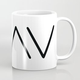 God Is Greater Than Your Ups And Downs Coffee Mug