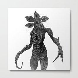 Demongorgon Metal Print