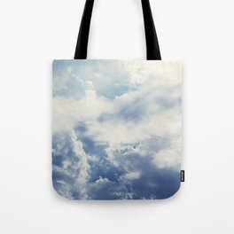 Beginning Tote Bag