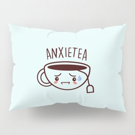 ANXIETEA Pillow Sham