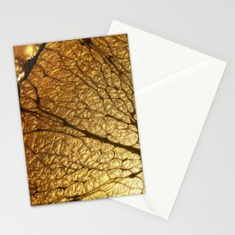 GoldenCola Stationery Cards