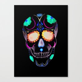 is not october Canvas Print