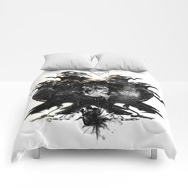 CrowShophy Comforters