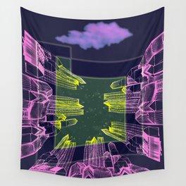 Stellar Area 01-08-16 Wall Tapestry