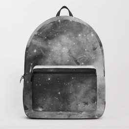 Head in the stars Backpack