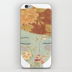 Growing iPhone & iPod Skin