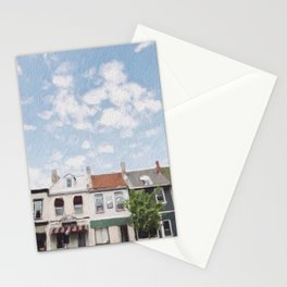 Troy, Ohio Stationery Cards
