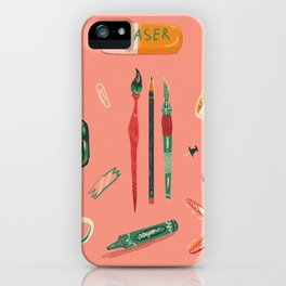 Art Gang iPhone Case