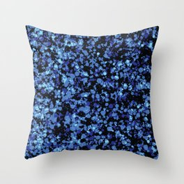 *SPLASH_COMPOSITION_8 Throw Pillow